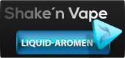 Shake´n Vape Liquid (Short Fill)