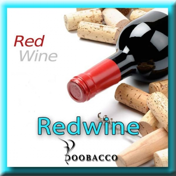 Doobacco Additiv Redwine Aroma 20ml *SALE*