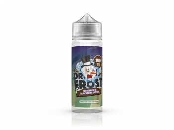 DR. FROST - Honeydew Blackcurrant Ice 100ml
