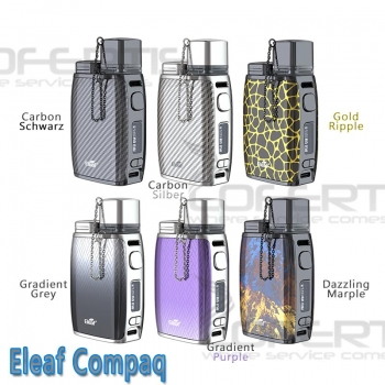 Eleaf Pico Compaq Kit