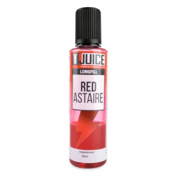 T-Juice Red Astaire Longfill Liquid