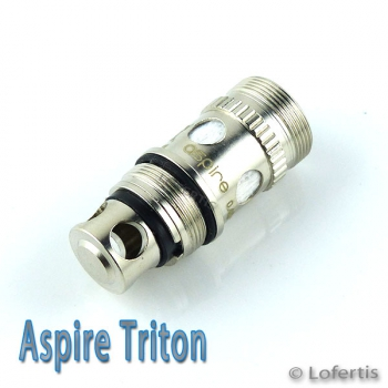 Aspire Triton Verdampfer 0.4 Ohm